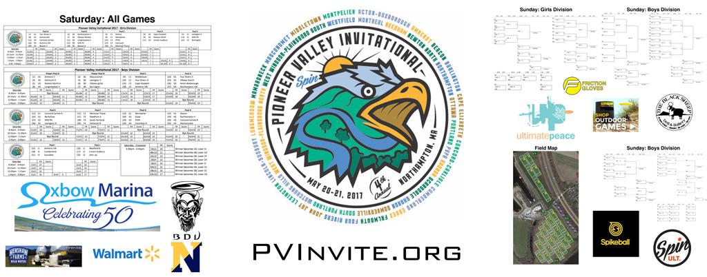 Pioneer Valley Invitational